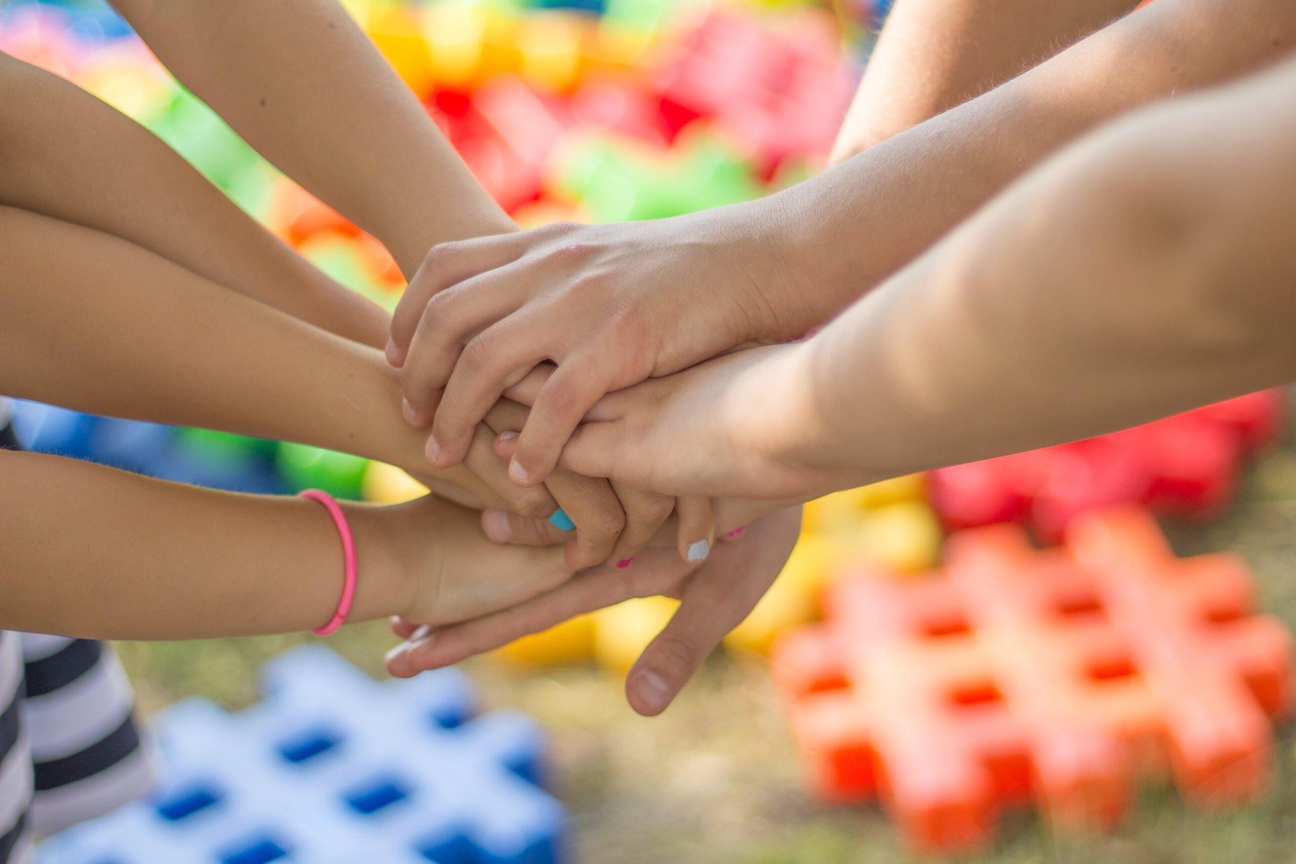 Kinder / Jugendhilfe